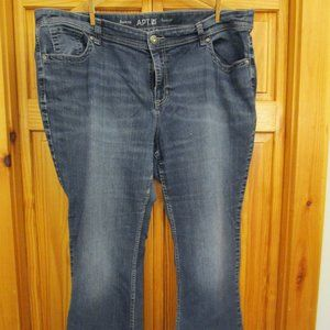 Apt 9 boot cut jeans